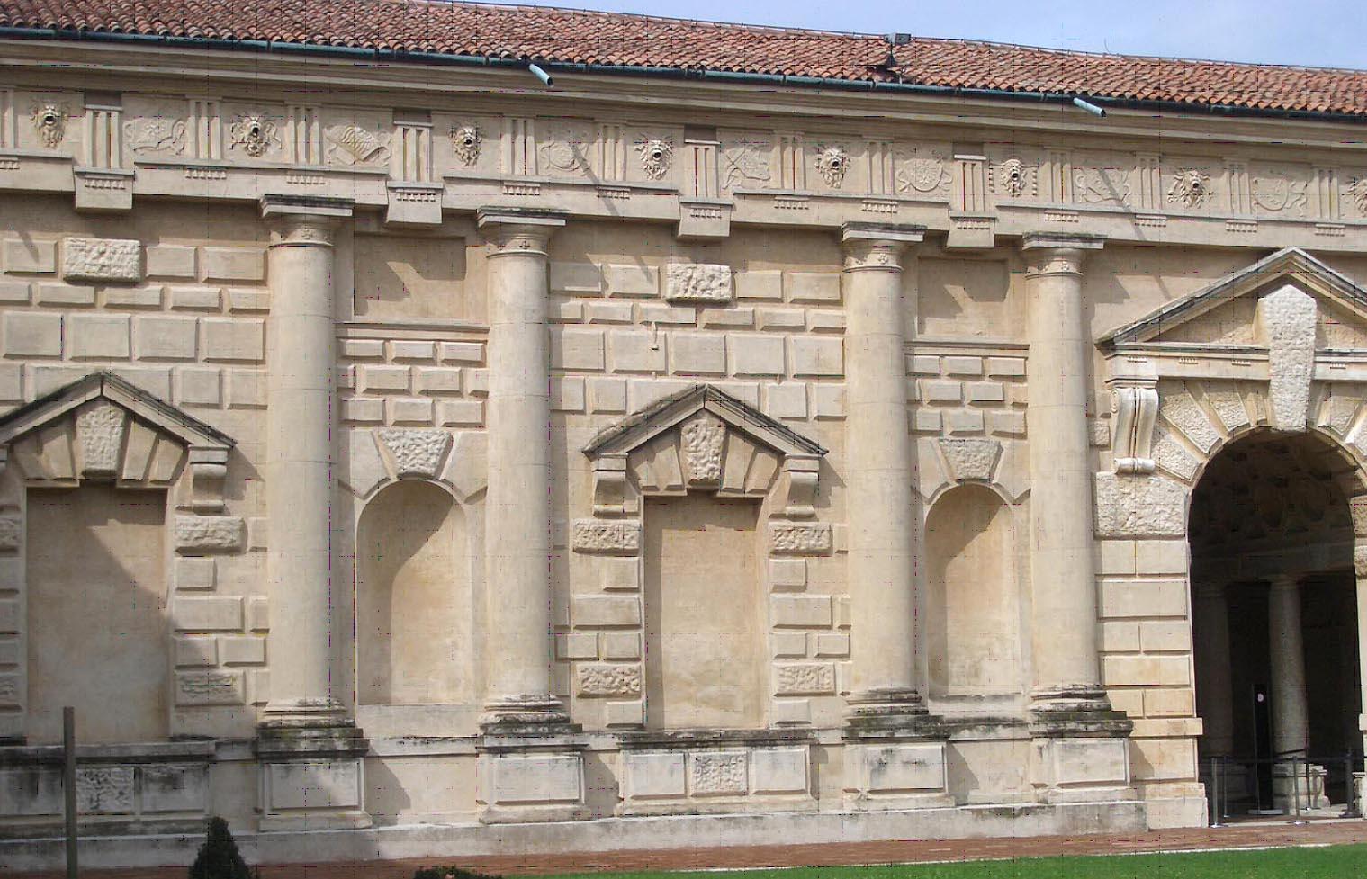 Villa Giulia San Lorenzo